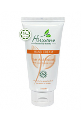 Hussana Halal Hand Cream - Крем для рук Soft and Smooth