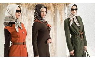 Можно ли мусульманкам одеваться модно?