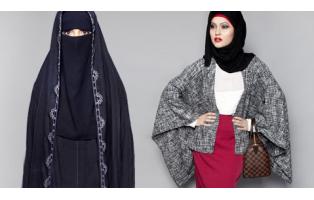 Как можно и как нельзя одеваться мусульманке