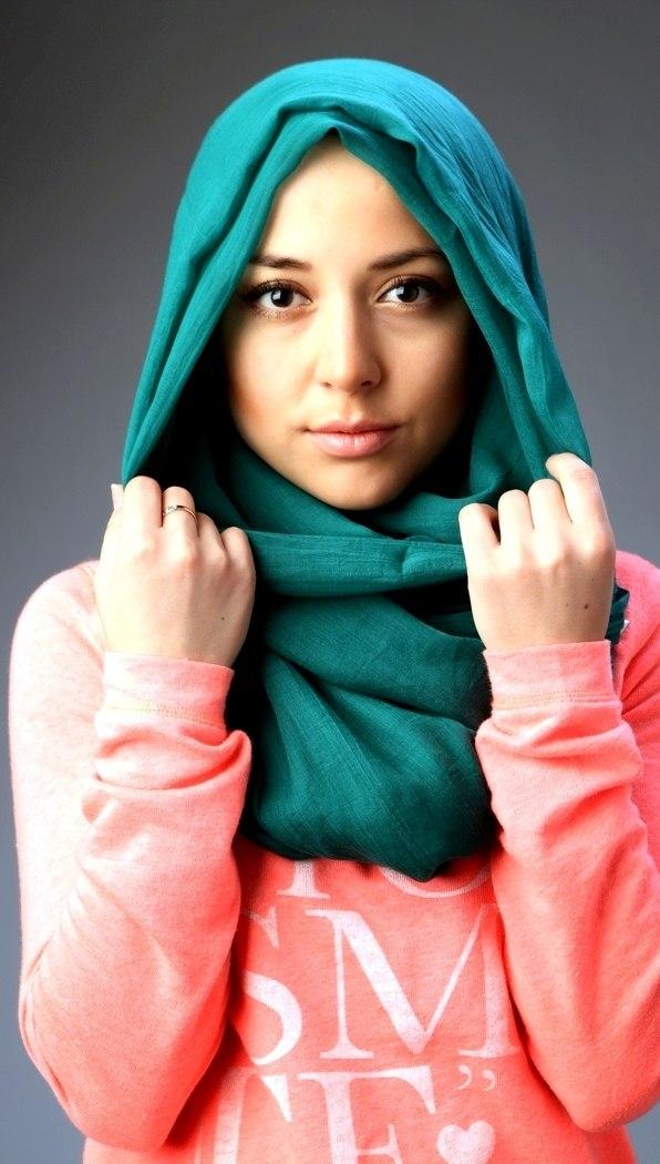 Дизайнер мусульманской одежды Римма Аллямова
