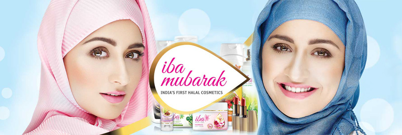 Халяльная натуральная косметика IBA Halal Care