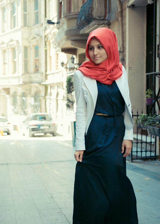 Исламский Одежда