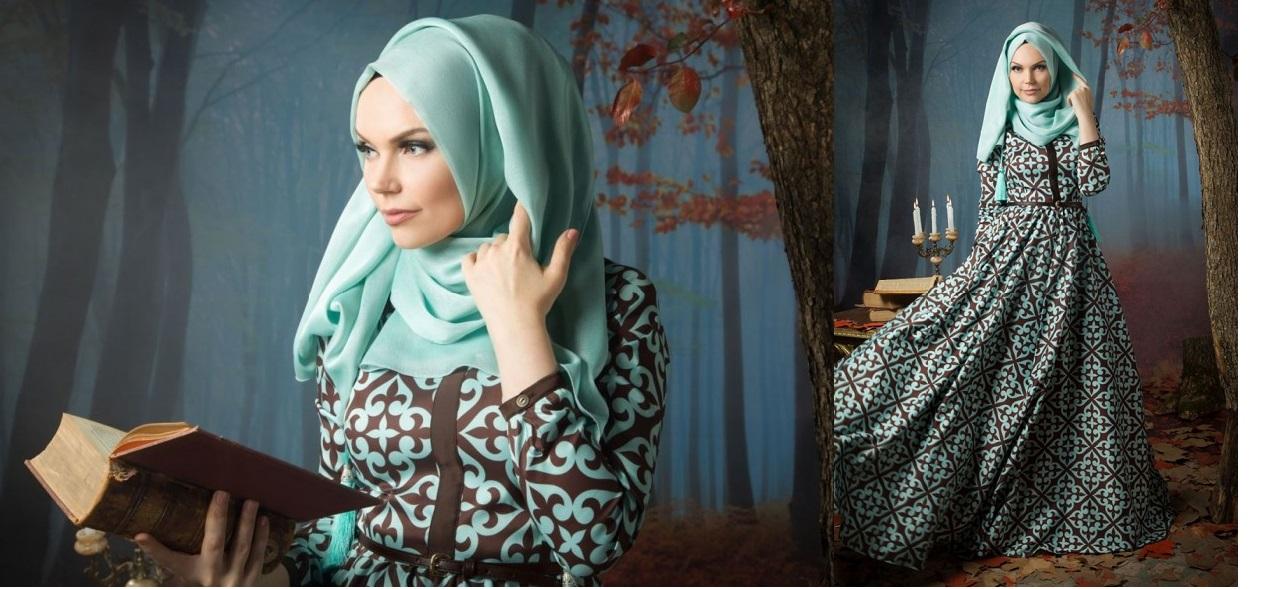 Исламская одежда Muslima Wear