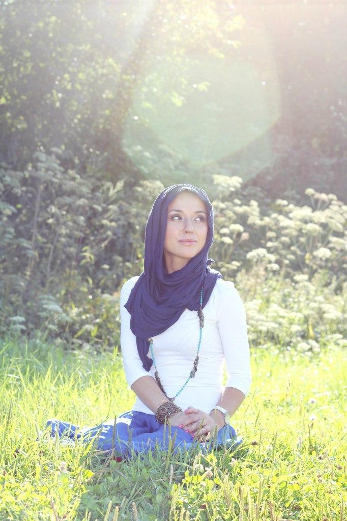 rimma allyamova fashion мусульманская коллекция одежды