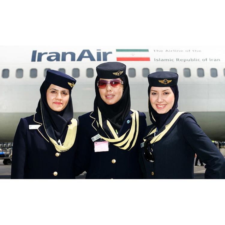 что стюардессы саудовской аравии фото должна набрать
