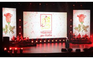 Мавлид Ан-Наби 2014 - Обзор мероприятия (Фото и Видео)