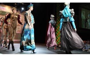 Международный конкурс дизайна мусульманской одежды