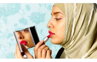 Можно ли мусульманкам пользоваться косметикой?