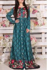 Платье Dina