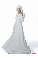 Платье Star (белый)
