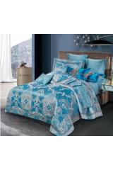Комплект Семейного постельного белья Сабрия