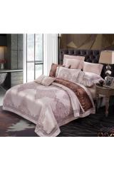 Комплект Семейного постельного белья Амира
