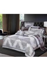 Комплект Семейного постельного белья Валия