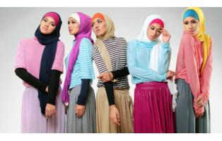 Мир мусульманской моды на MuslimFashion.ru